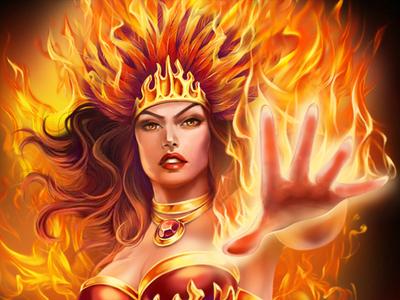 Super Phoenix Queen