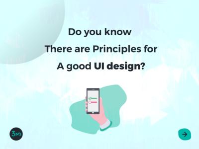 10 heuristics for UI design