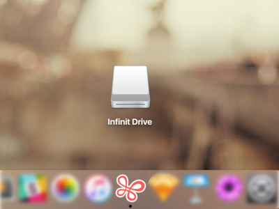 Infinit Drive (COMING SOON)