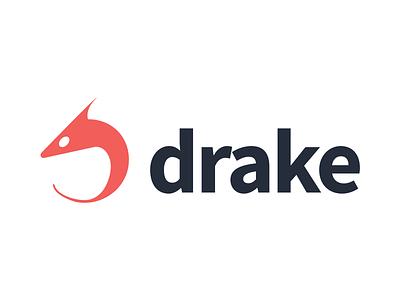 drake Logo — Infinit build system open source infinit build system drake logo