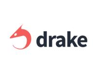 drake Logo — Infinit build system