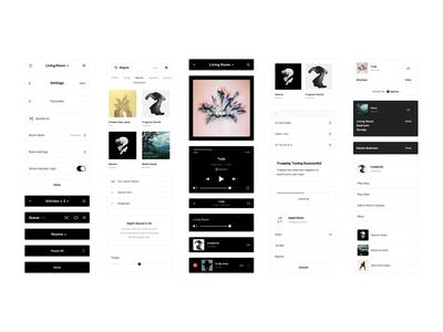 Sonos App Redesign