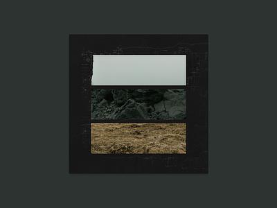 Remote abstract vinyl music album cover album art