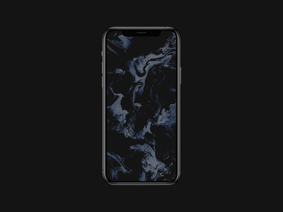 Korgy + Bass — Agrocrag Wallpaper abstract animated wallpaper