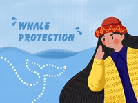 WHALE PROTECTION