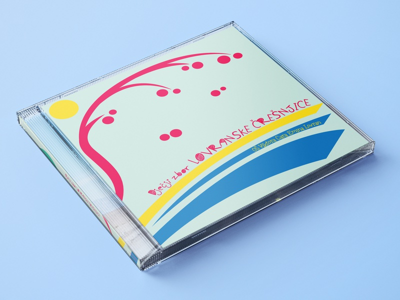 Lovran Cherries CD