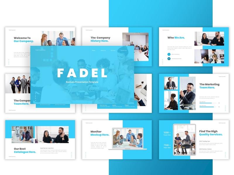 Fadel Business Presentation