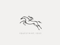 Equestrian Edge - Brand Identity
