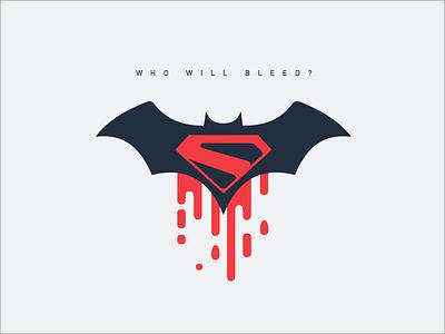 Batman v Superman. Who's excited? comics dc movies superhero 2016 superman v batman