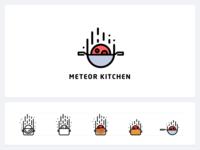 Meteor Kitchen Web Identity