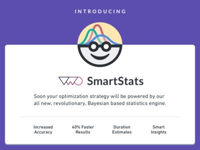 VWO introduces SmartStats