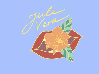 Music Band Illustration- Jule Vera