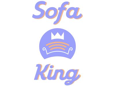Potential Logo Sofa King