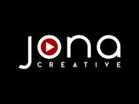 Jona Creative Wordmark