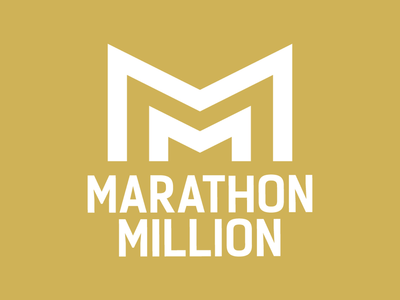 Marathon Million Logo