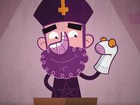 Father Ricco Ep.05