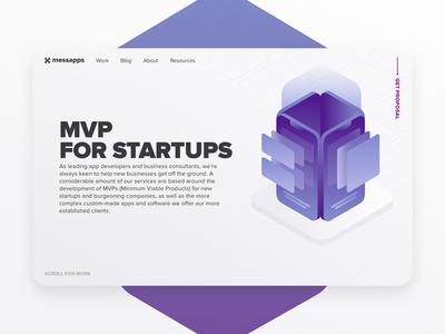 Messapps Startups