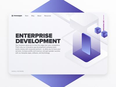 Messapps Enterprise