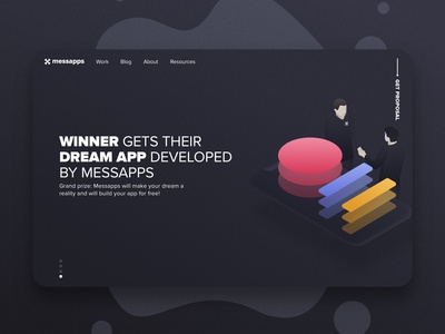 Dream App Is Possible!