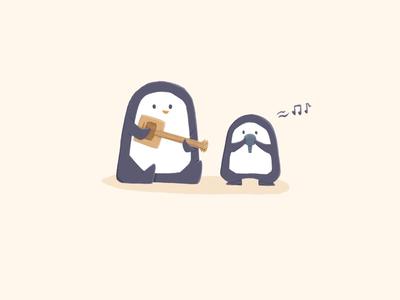 Cute animals. illustration cartoon