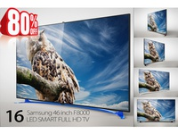 Samsung 46inch F8000 Full Hd