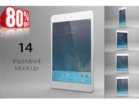 Ipad Mini 4 Mock Up  1 Bonus