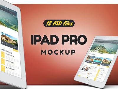 "iPad Pro 9,7 "" Mockup ipad mini ipad air 2 ipadpro mockup ipad imac i pad mini 4 galaxy s6 edge galaxy note edge ipad mockup device apple app"