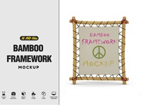 Bamboo Framework Mockup