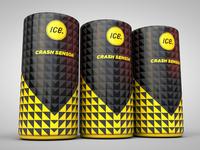 Crash Sensor Packaging