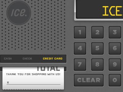 Order Receipt v1 buttons yellow register receipt email header header email