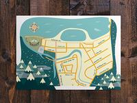 Invite Map Preview