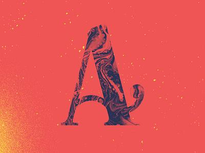 Custom A minimal mark atl illustrator atlanta illustration design