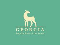 Georgia Deer