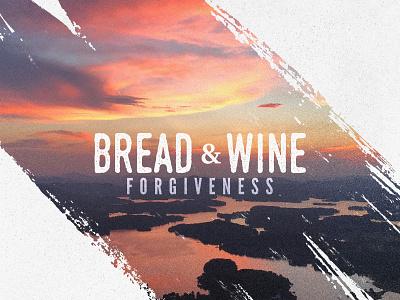 Forgiveness Artwork music album art album typography branding atlanta design