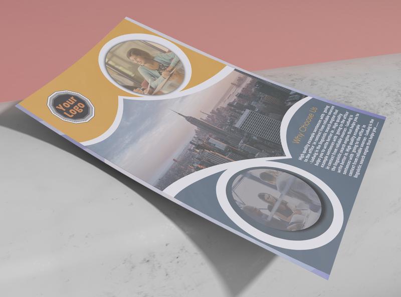Business Flyer Design- 2020 typography adobe photoshop logo menu design banner design flyer template flyer artwork flyer design flyer design branding illustration adobe illustrator