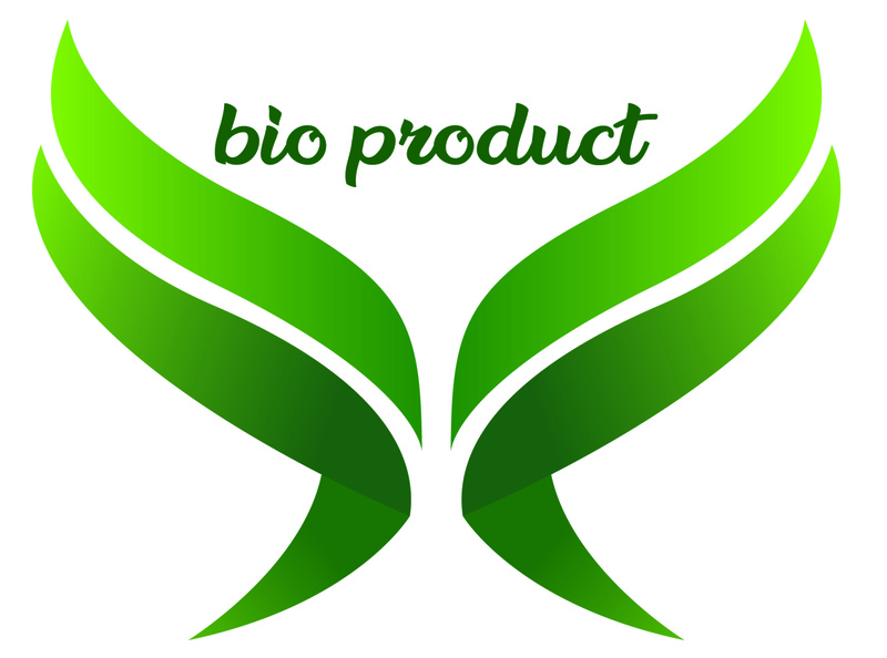 Bio Product Gradaning Logo graphics graphic design graphicdesign brand identity brand brand design logoset logotype logosketch logo design logodesign logos ux ui design logo branding illustration adobe illustrator