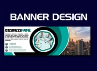 Banner Design 2020 logodesign vectorart adobe photoshop vector illustration typography design logo branding illustration adobe illustrator