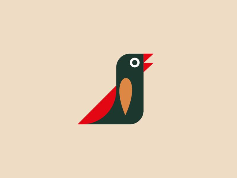 Penguin - Five Color Challenge