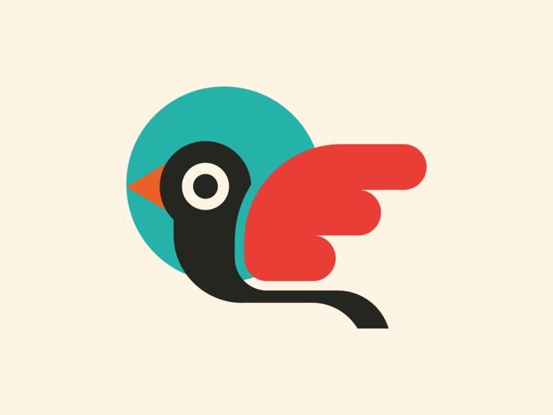 Another Bird - Five Color Challenge