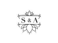 S & A