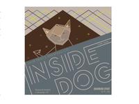 Inside Dog Beer Label