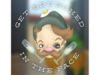 Brunched in the Face