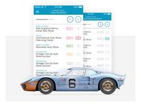 Auto Auction App