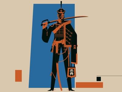 Black Hussar