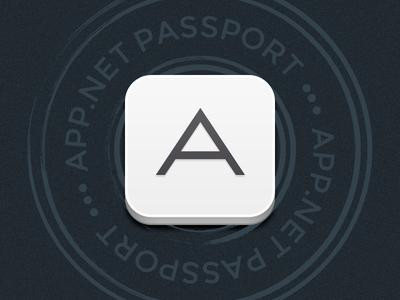 App.net Passport