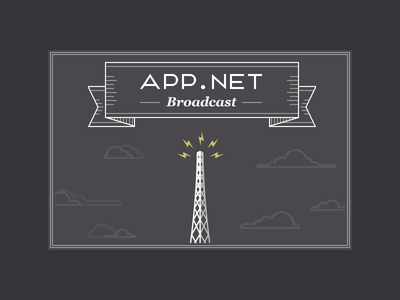 App.net Broadcast
