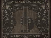 Aaron Blyth Album Cover