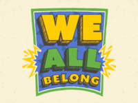 We All Belong