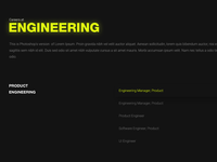 Jobs Page Design - Fission