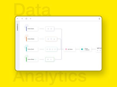 Data Analytics portfolio dashboard app data analysis dashboard analytics user interface design ux ui